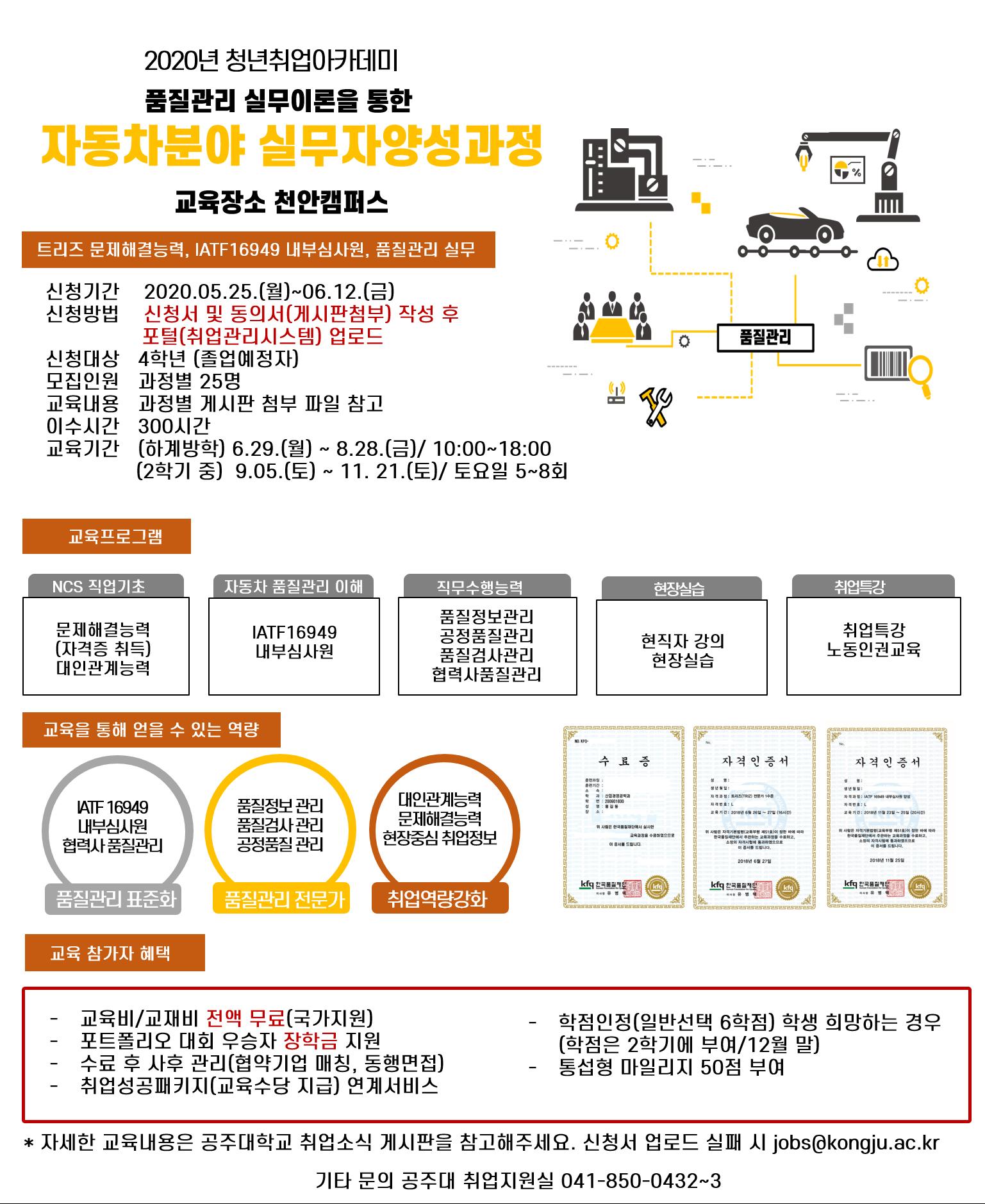 1-2. 자동차 분야 품질관리 실무자 양성과정.png